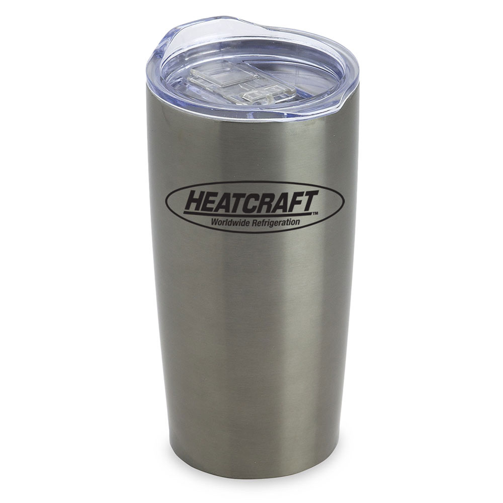 20 OZ VACUUM INSULATED STAINLESS STEEL TUMBLER